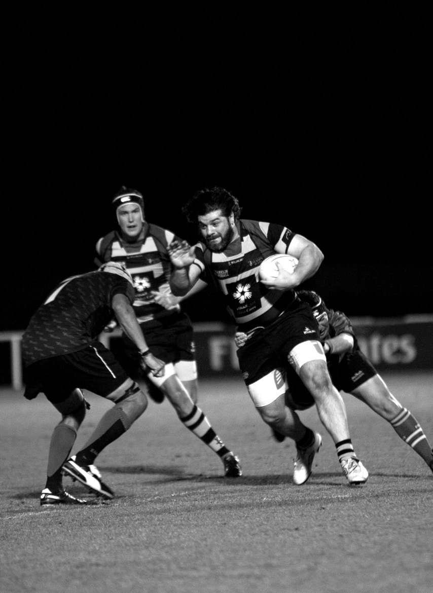 Photograph Moments in Rugby by M Delawer on 500px