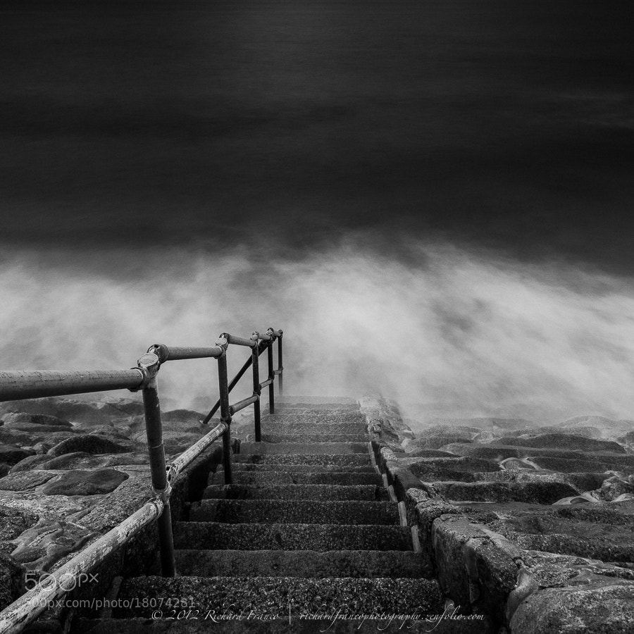 Photograph 16 Steps by Richard Franco on 500px
