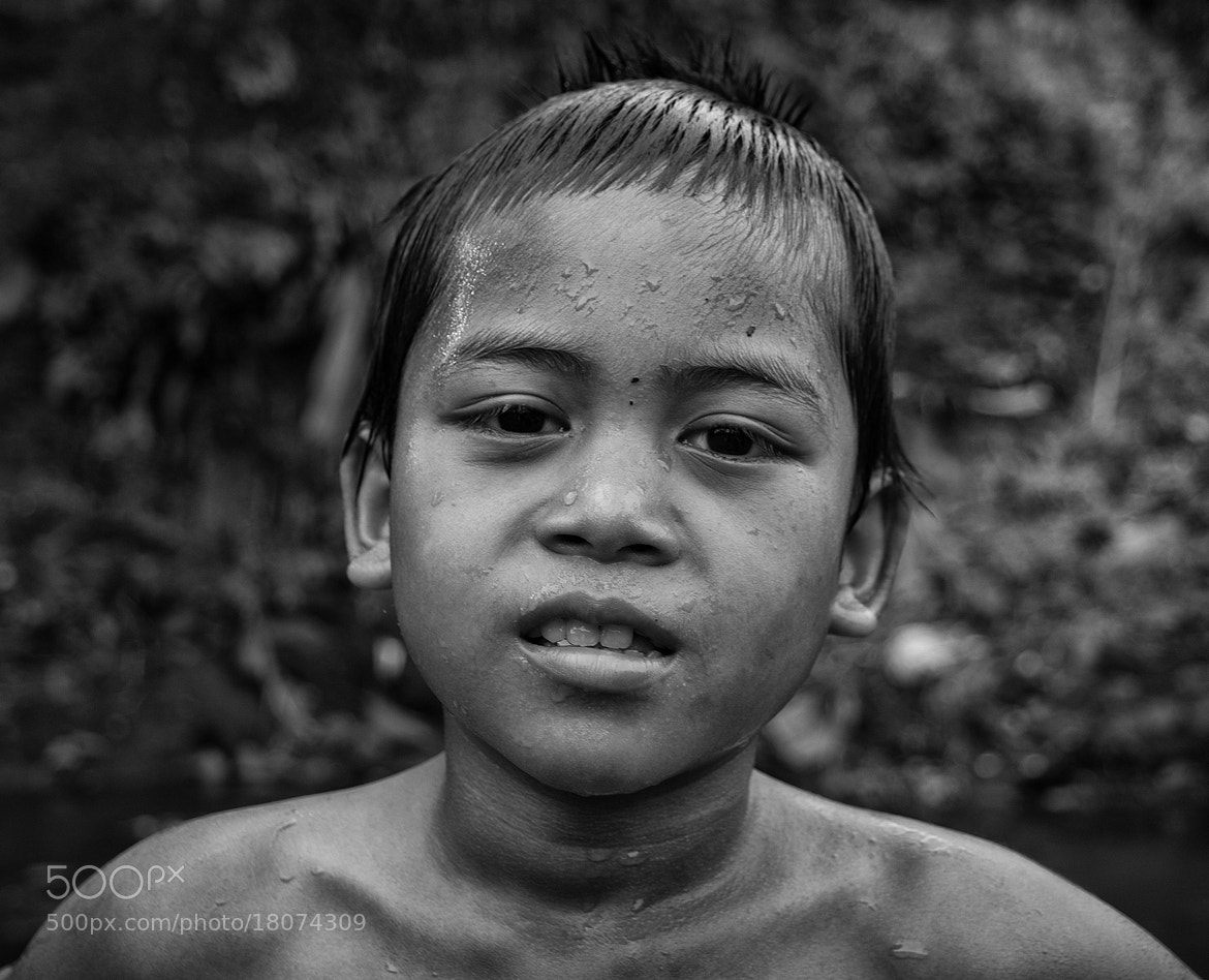 Photograph Innocent Gangster by Jon Gwyther on 500px