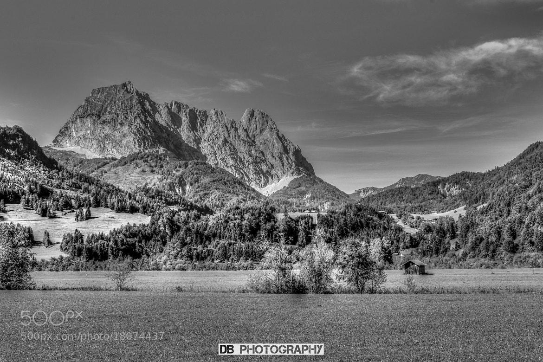Photograph St. Johann/Tirol by Hans Weichselbaumer on 500px