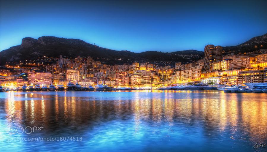 Montecarlo by AlessandroCiabini