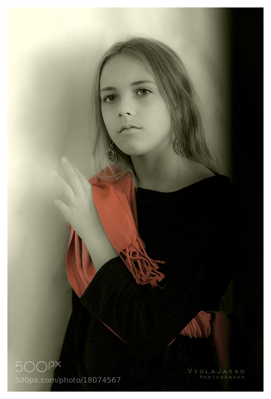 Photograph Fear by Viola Jasko on 500px