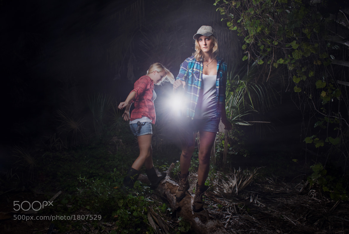 Photograph Adventure Time by Ryan Brann on 500px