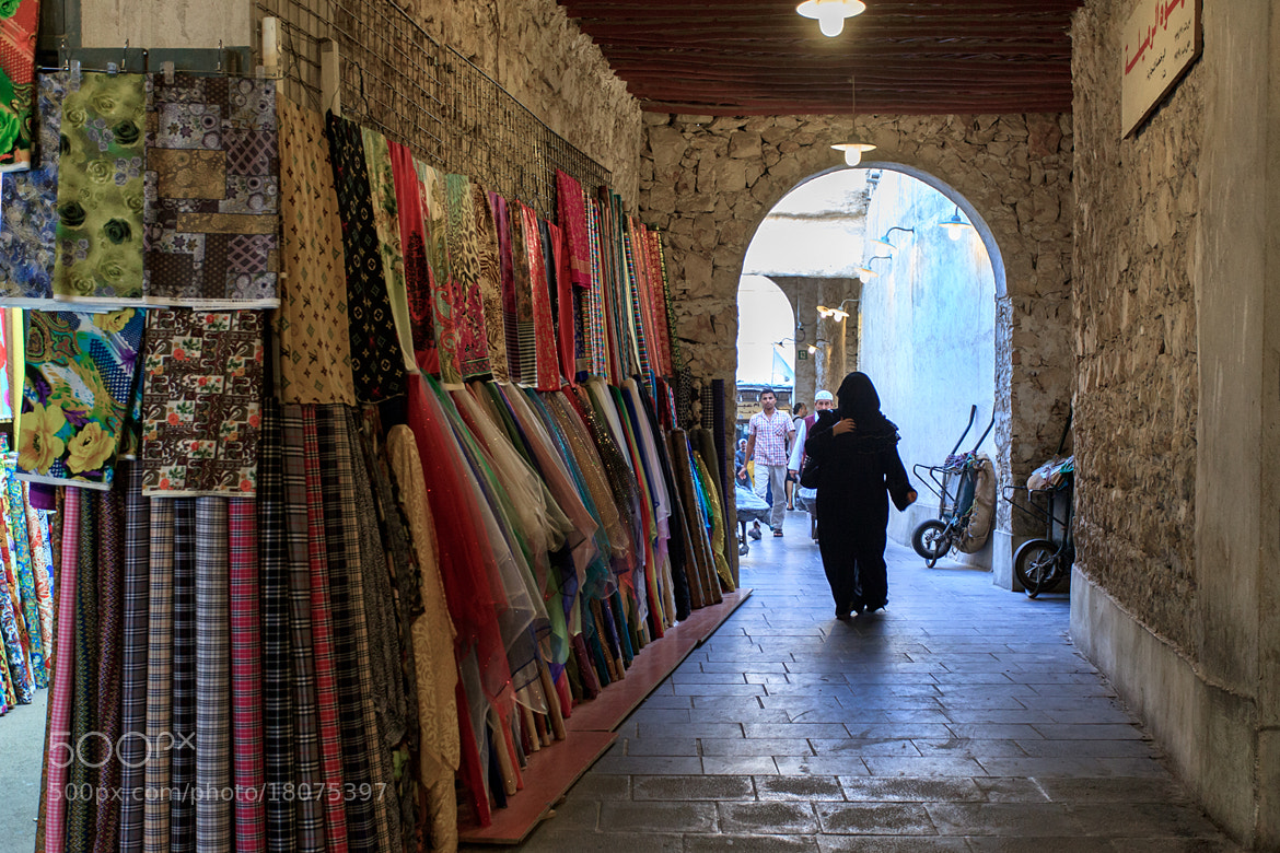 Photograph Souq Waqif by Helminadia Ranford on 500px