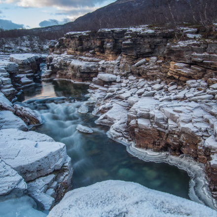 Cold nature, Canon EOS 6D, Tamron SP AF 17-35mm f/2.8-4 Di LD Aspherical IF