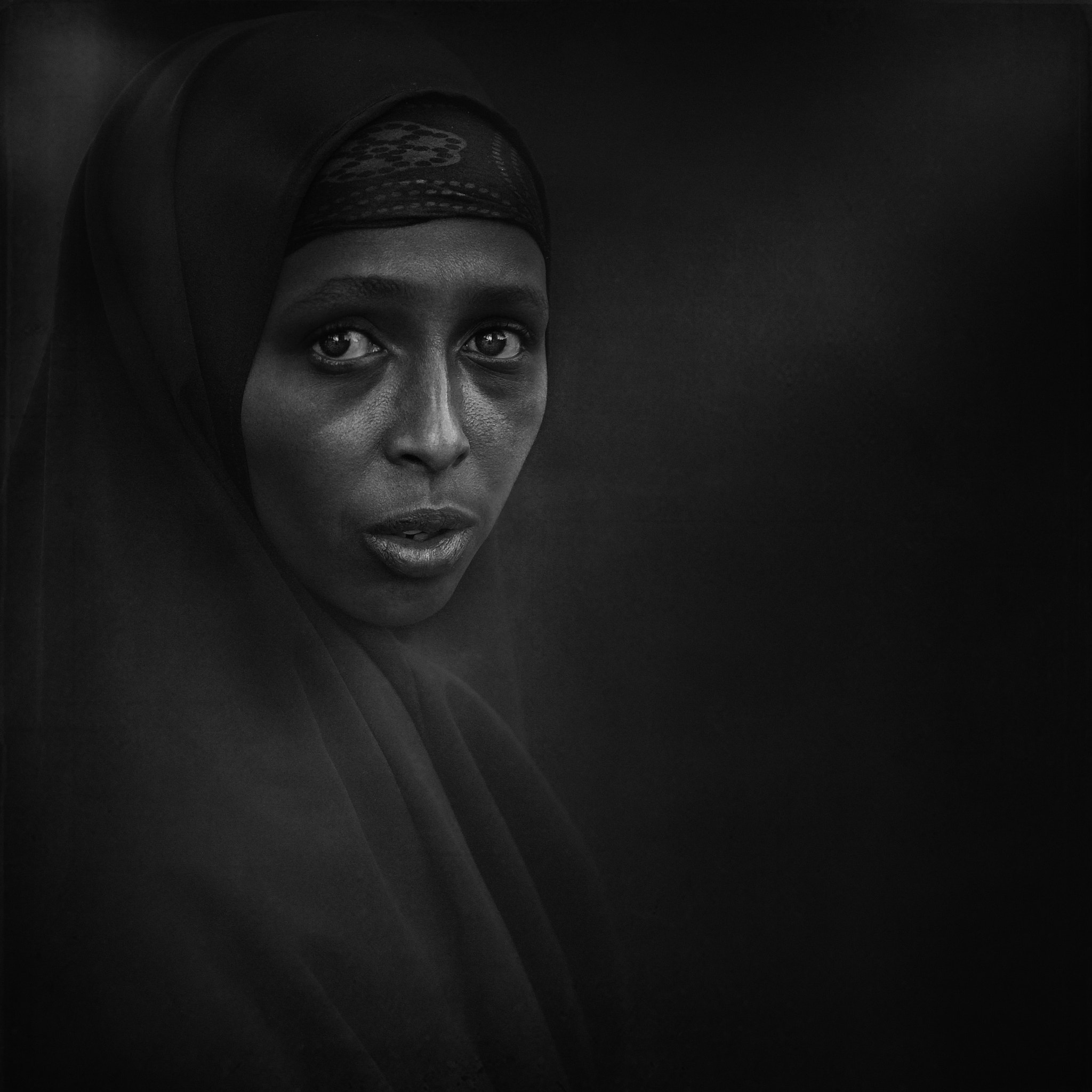 Photograph In. Manchester.  by Lee Jeffries on 500px