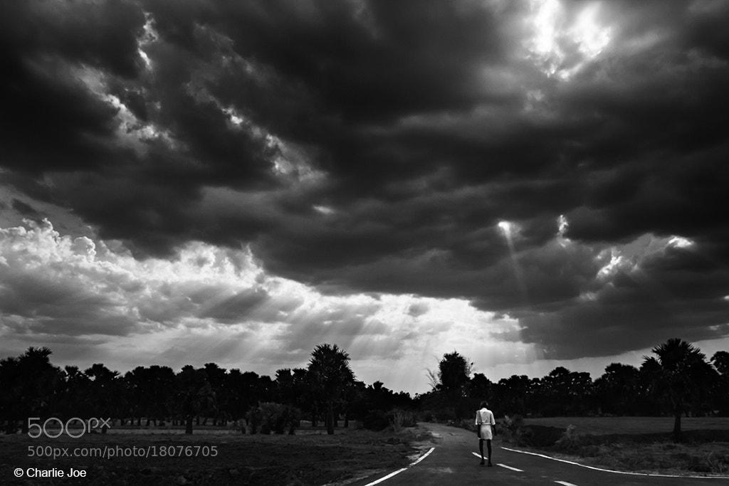 Photograph Walk of Life... by Charlie Joe on 500px