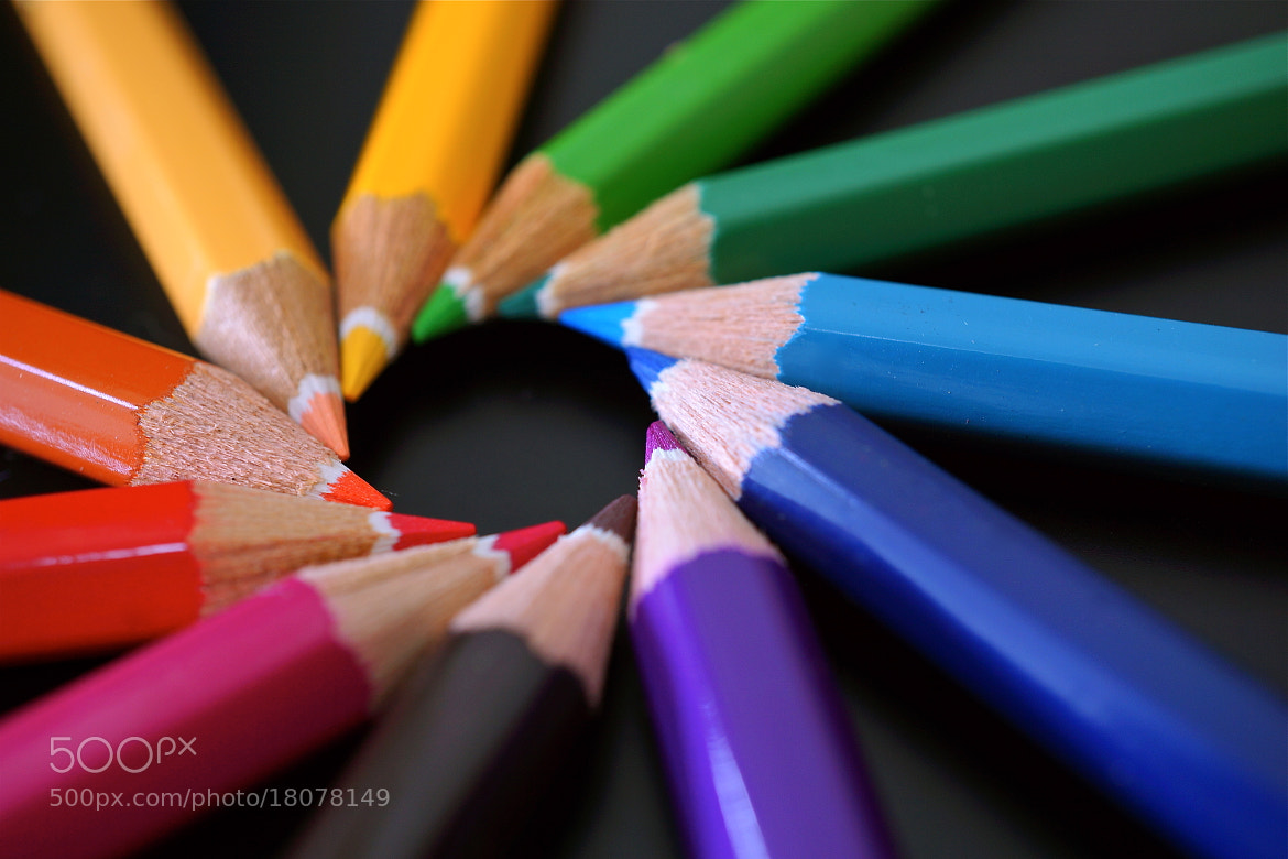 Photograph United Colors by Sim  Kim Seong on 500px