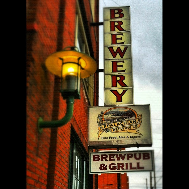 Photograph Brewery by wickardka on 500px