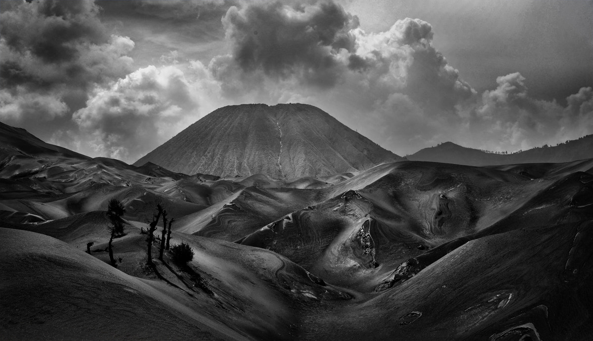 Photograph Mount In BW by Pimpin Nagawan on 500px