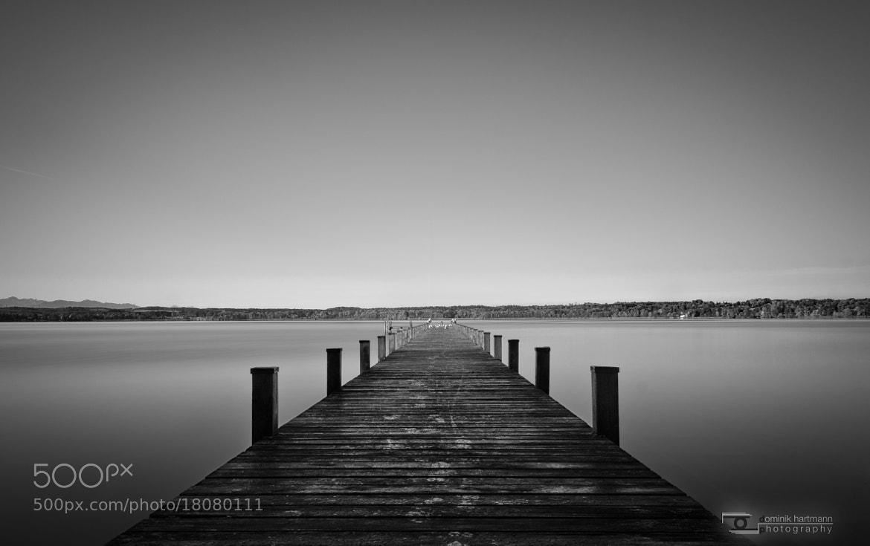 Photograph silence by Dominik Hartmann on 500px