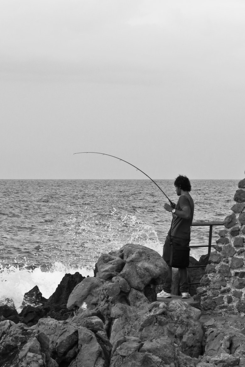 Photograph Pescatore by Andrea Merenda on 500px