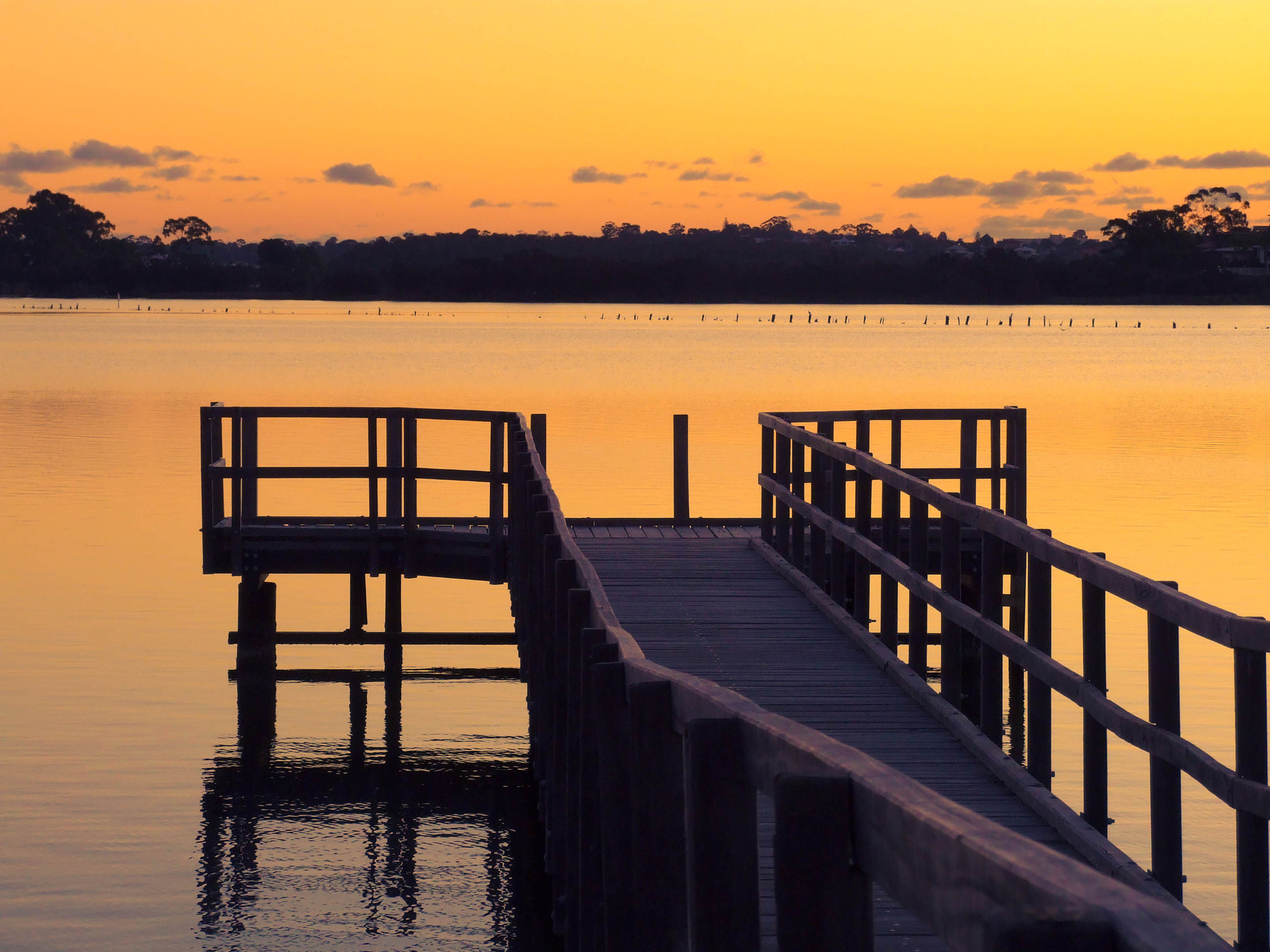 Photograph The Jetty by Karen Stackpole on 500px