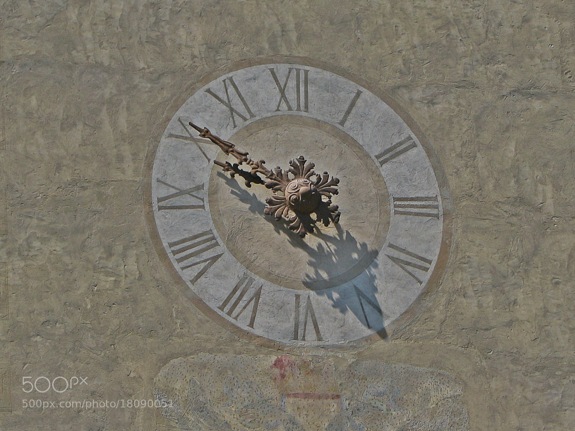 Photograph Its time by Evan Vis on 500px