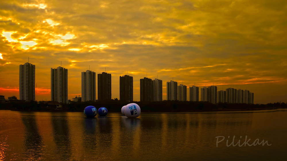 Photograph Double A by Pilikan Ch on 500px