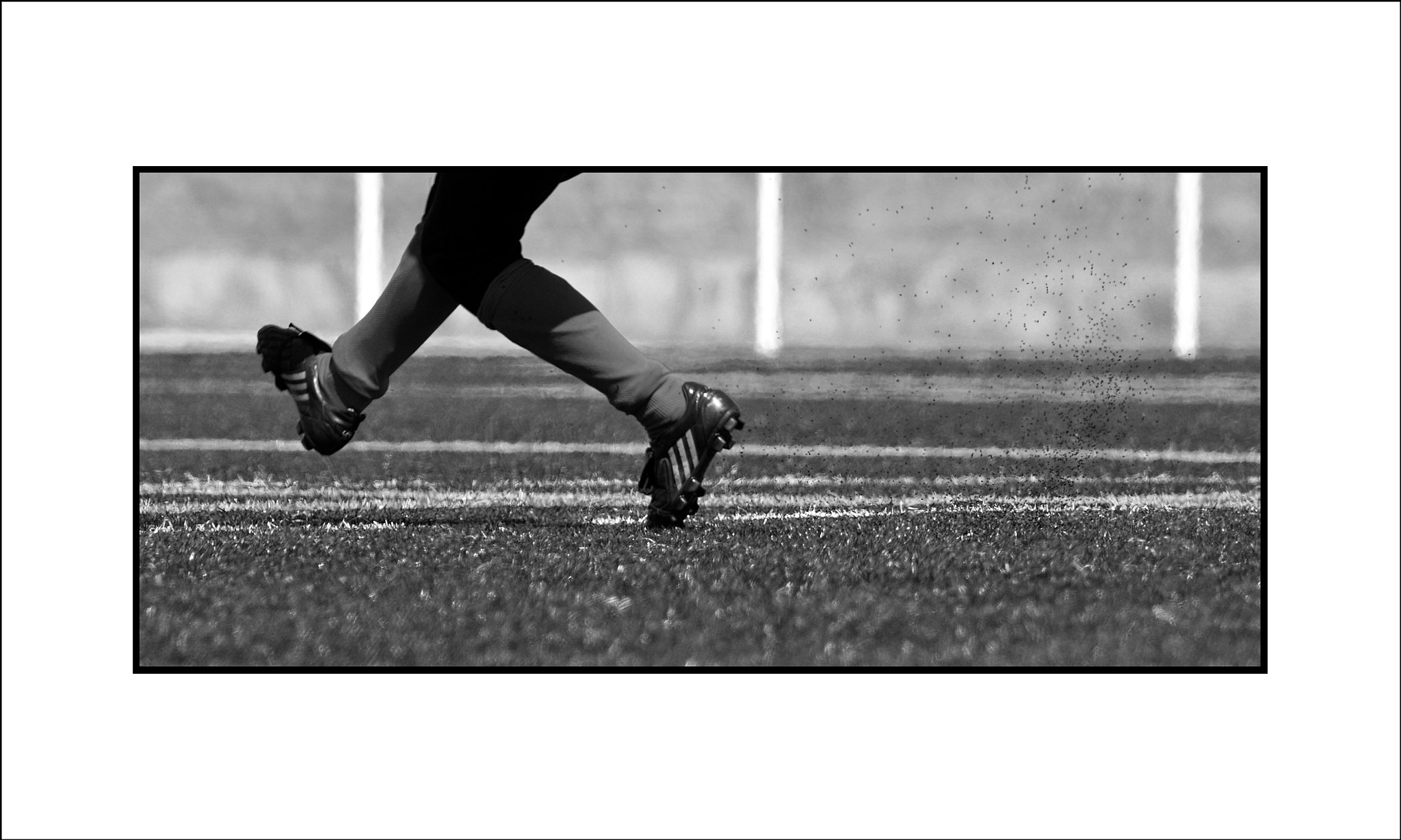 Photograph The Goalkeeper by Jose Luis Durante Molina on 500px