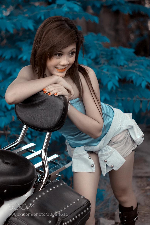 Photograph False Color by Wawan Gilang on 500px