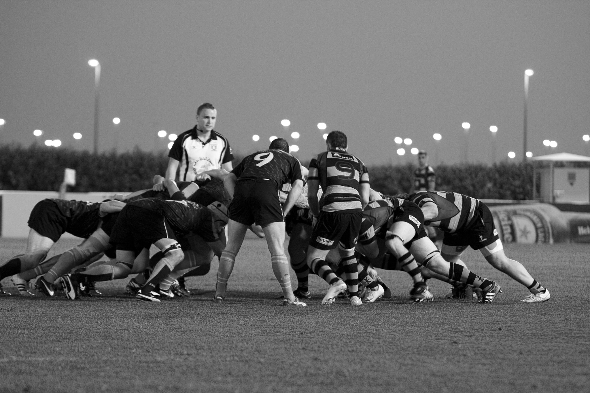 Photograph Rugby by M Delawer on 500px