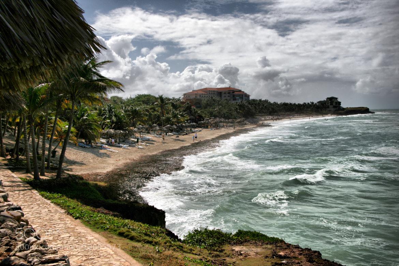 Photograph Playa Varadero by Juan Postigo on 500px