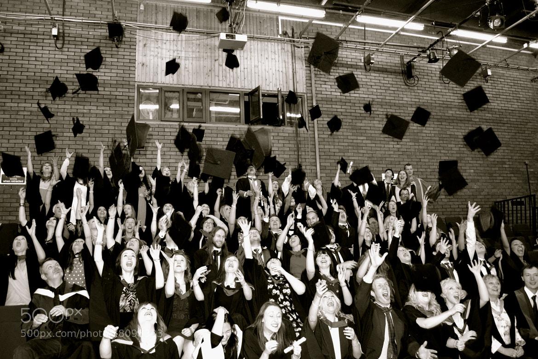 Photograph Graduation by Amii Freeman on 500px