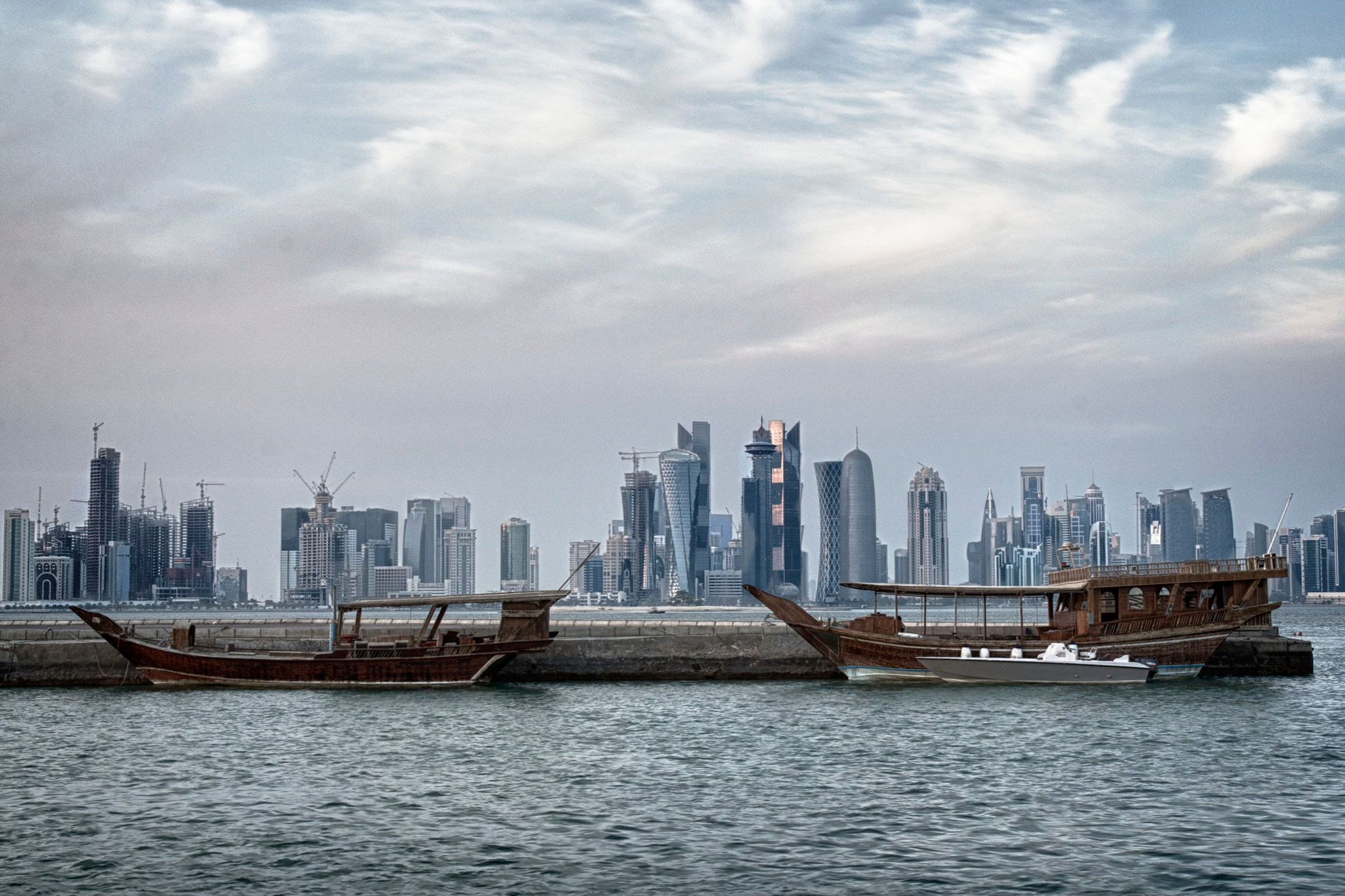 Photograph Corniche by Jethro Stamps on 500px