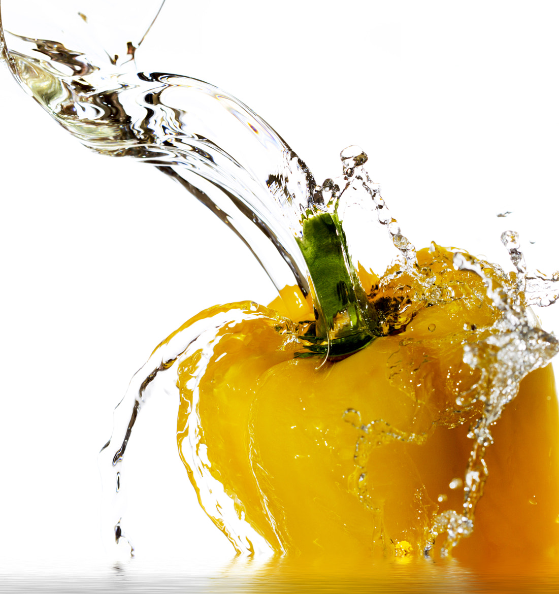 Photograph Cooling Pepper by Mark Tizard on 500px
