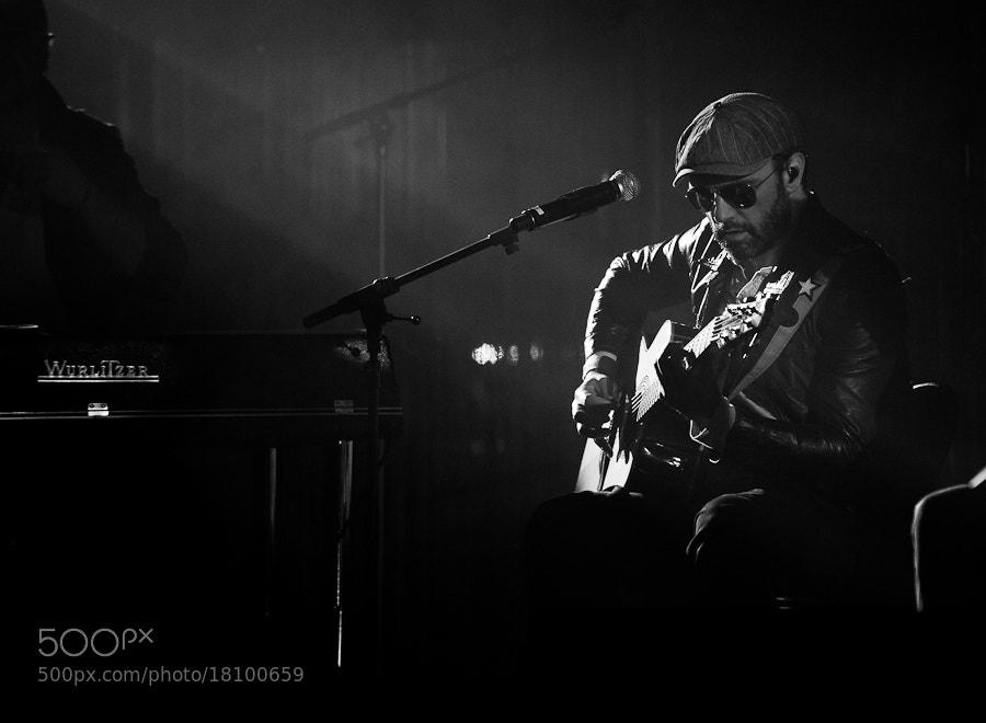 Photograph Marín en concierto by Eduardo Gonzalez on 500px