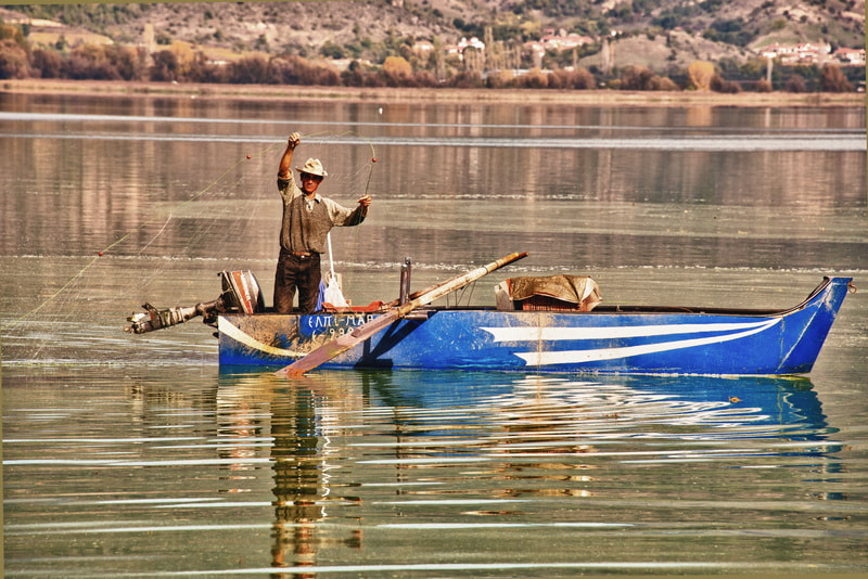Photograph FISHING by ATHANASIOS LIGDAS on 500px
