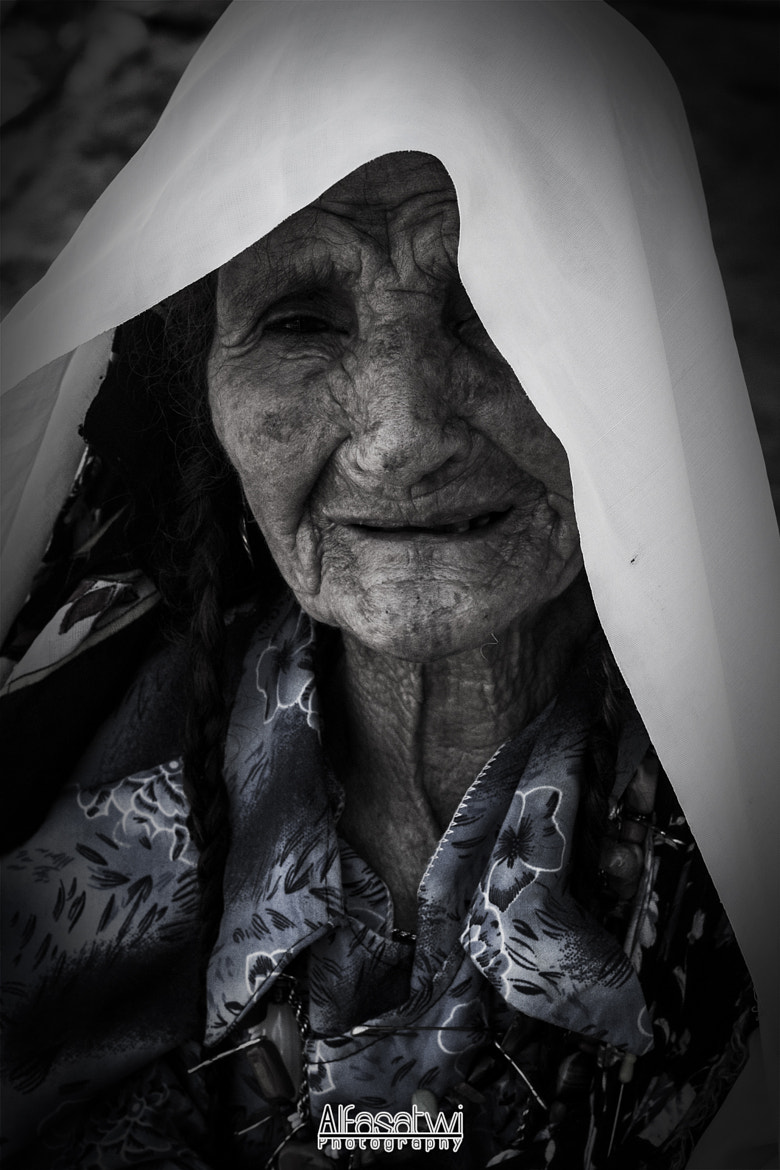 Photograph Old hopes... by Ahmed Alfasatwi on 500px