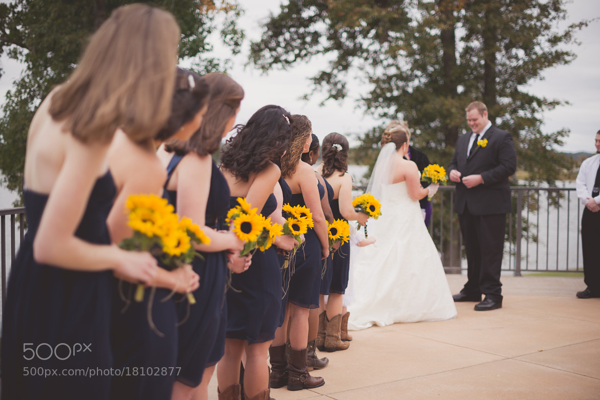 Photograph Eufalla Wedding by cody  myers on 500px