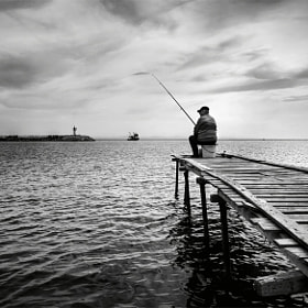 fisherman by Timucin Toprak (TimucinToprak)) on 500px.com