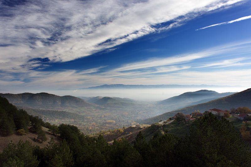 Photograph Landscape by Konstantinos Besios on 500px
