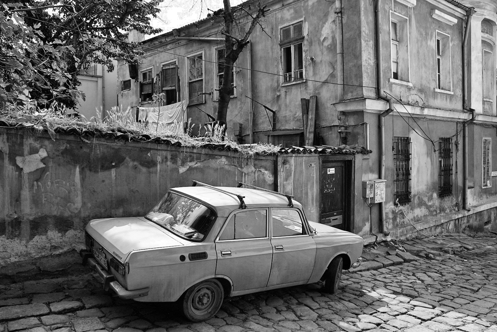 Photograph Plovdiv Old Town by Hristo Hristov on 500px