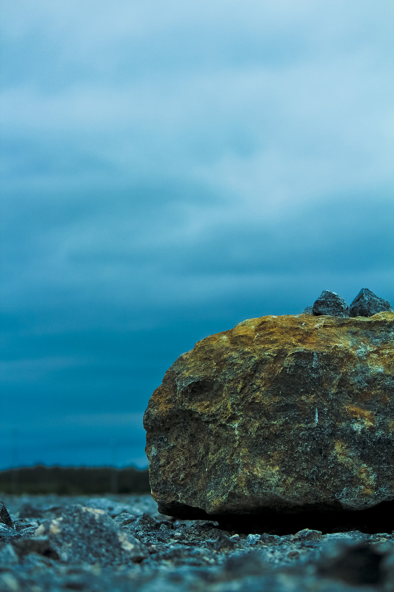 Photograph A Rock Like No Other by Niclas Larsson on 500px