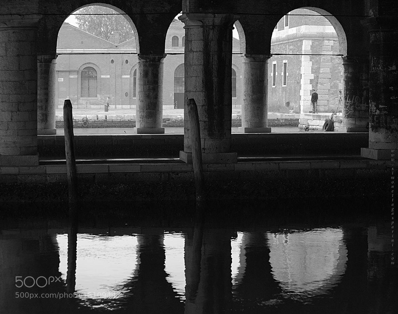 Photograph And breathing felt like something new  by Simonetta Gasparini on 500px