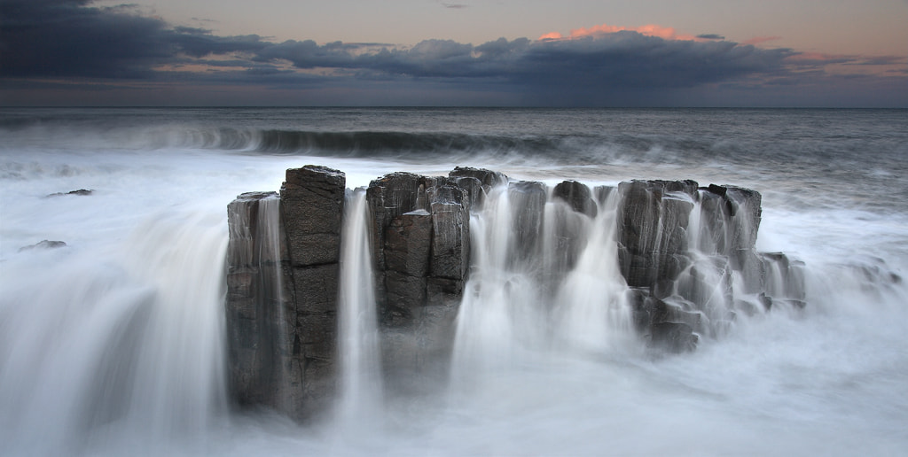 Photograph Black Hole, Howick by Alistair Bennett on 500px
