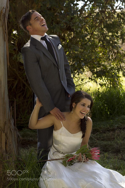 Photograph The Happy Couple by Paul van der Walt on 500px