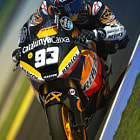 MOTO2 World Champion 2012