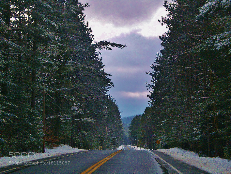 Photograph Adirondacks North Hudson, NY by Debbie Tagoe on 500px