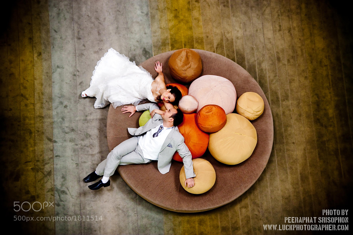 Photograph Look by Peeraphat Srisophon on 500px