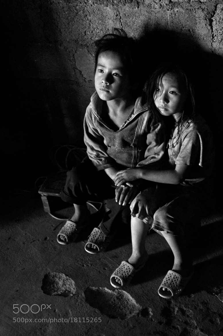 Photograph Brothers by Thao Huynh Phuong on 500px