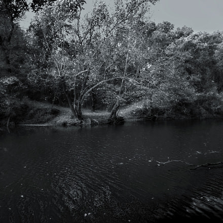 The Spring River, Sony DSC-WX350, Sony 25-500mm F3.5-6.5