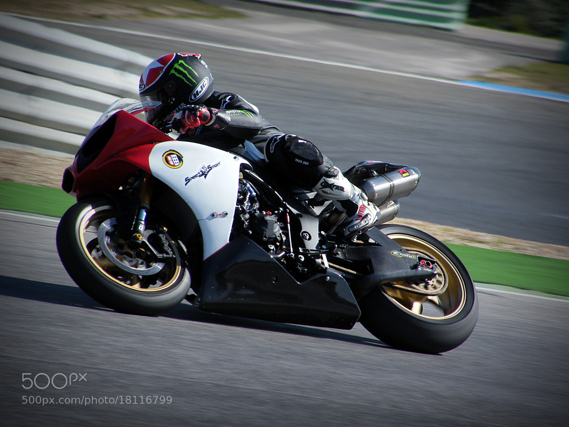 Photograph Track Day by Lucio  on 500px