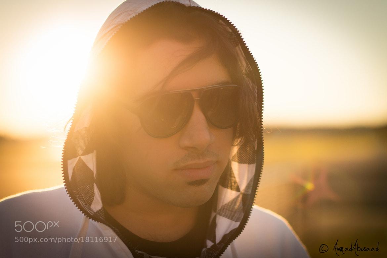 Photograph Abood by Ahmad Abusaad on 500px