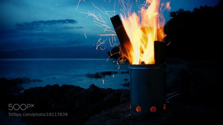 Photograph Bonfire by Kento Shiratori on 500px