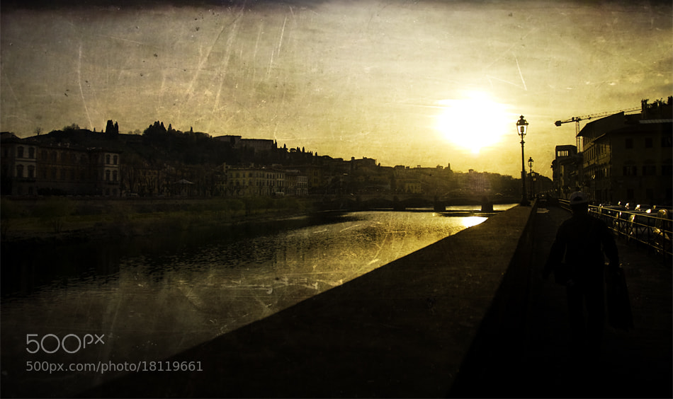 Photograph Tramonto su Firenze by Stefano Boschi on 500px