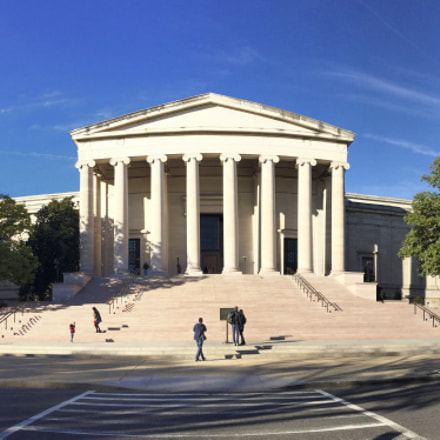 The Art Museum, Apple iPad Air 2, iPad Air 2 back camera 3.3mm f/2.4