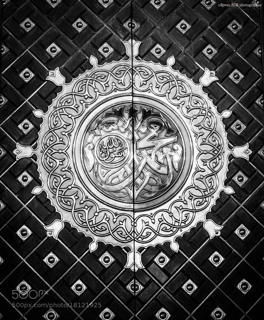 Photograph Untitled by Orjwana Almohammdi on 500px