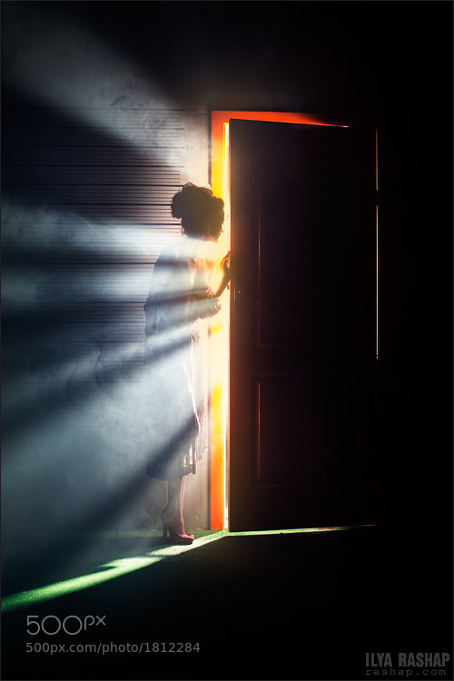 Photograph Light story by Ilya Rashap on 500px