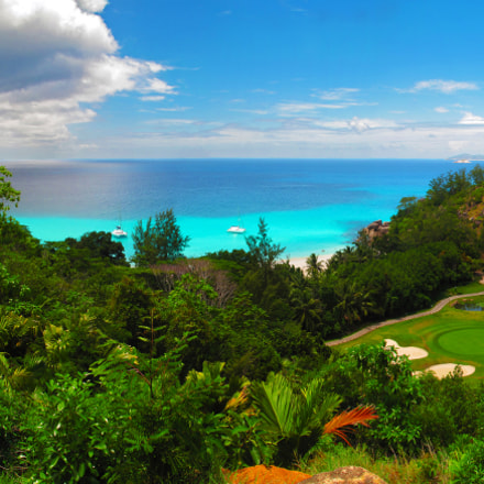 SEY Praslin [Georgette Golf PA] OCT 2012 by KWOT